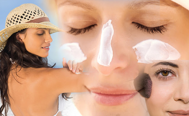 The large Sunscreen Mistake You possibly Making