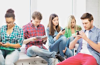 Decálogo de Seguridad en Redes Sociales