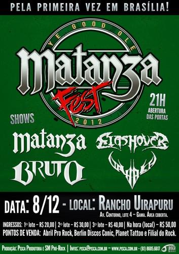 Matanza Fest