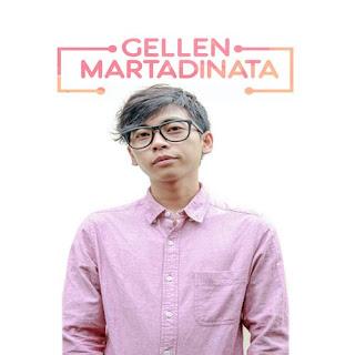 Gellen Martadinata - Nada Rindu