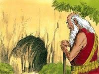 Quantos anos viveu Matusalém?