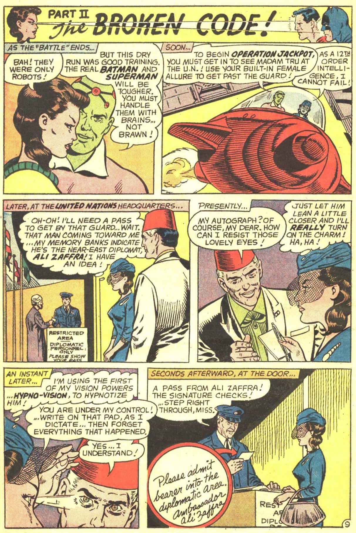 Read online World's Finest Comics comic -  Issue #164 - 14
