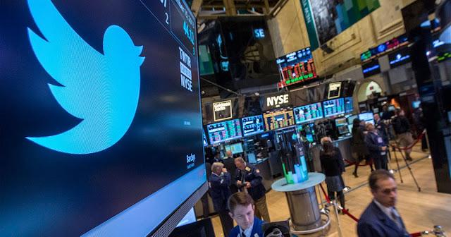 تويتر يتفوق على تقديرات وول ستريت مع تحرك النمو في الخارج - Twitter