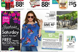 Fred Meyer Weekly Ad 4/1 - 4/10, 2018