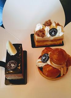 Mon Paris Cakes