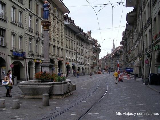 Berna, Suiza