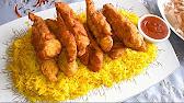 طريقة عمل أصابع الدجاج المقرمشه مطبخ ساسى