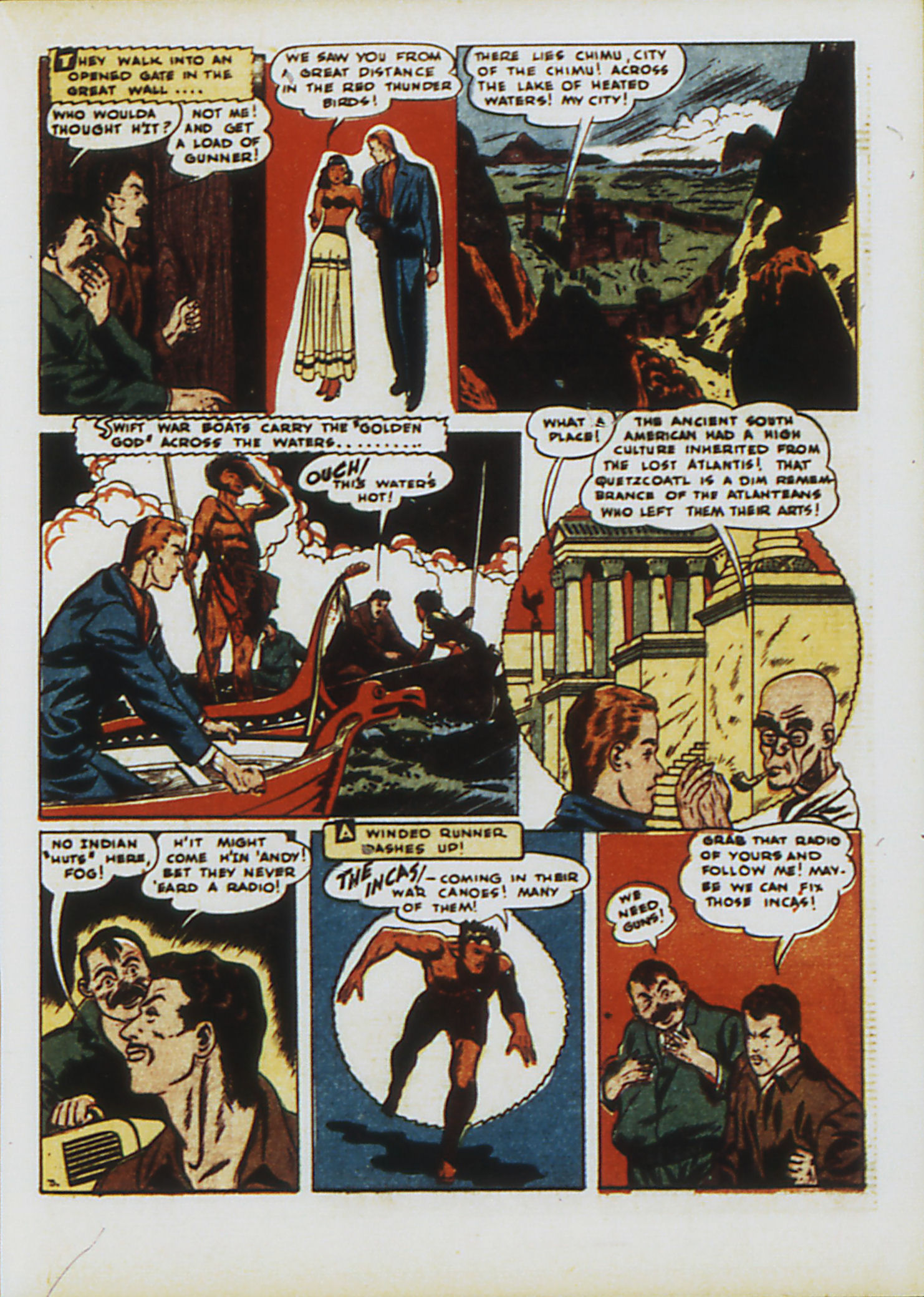Action Comics (1938) 35 Page 33