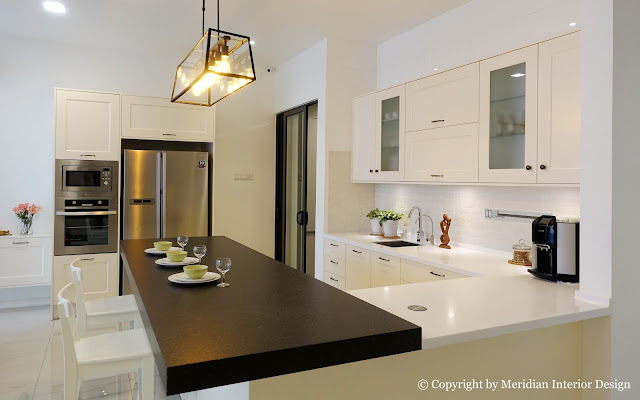 Arden Kitchen Cabinets