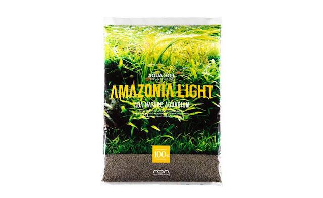 Phân nền Aqua soil Amazonia Light