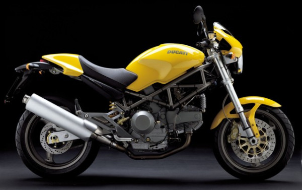 Ducati Monster Carburatori