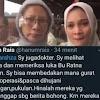 Getah Hoax Ratna Sarumpaet Melebar ke Dokter Cantik Hanum Rais
