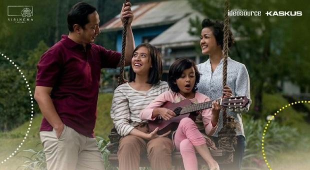 Siapkan diri Anda untuk Kompetisi Cover Lagu Keluarga Cemara!