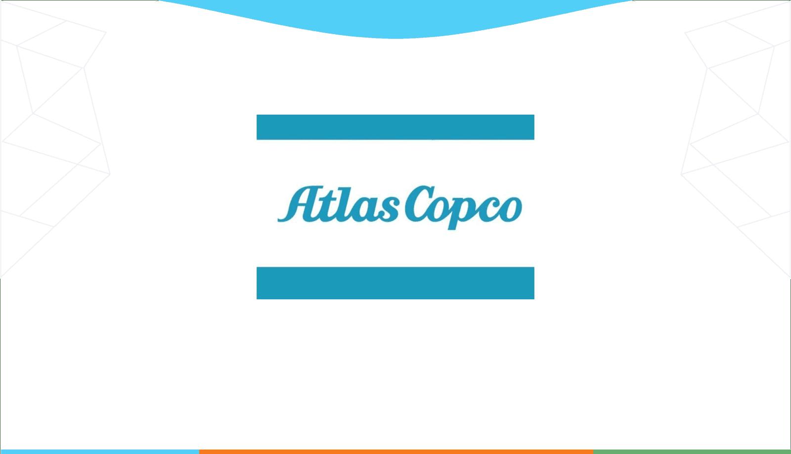 Atlas Copco Careers | Senior Accountant وظائف أطلس كوبكو