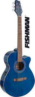 Bán đàn Guitar Acoustic Stagg SA40MJCFITB (Dáng khuyết) giá 3 triệu 6
