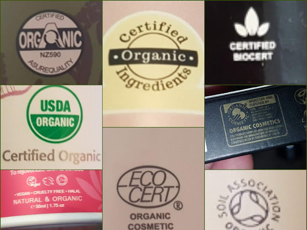 The Truth About Organic