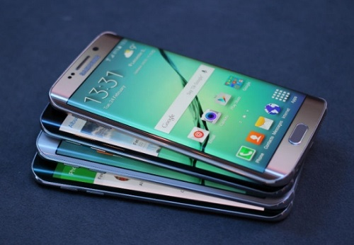 Samsung Galaxy S7 edge Review a great phone design with unmatched power