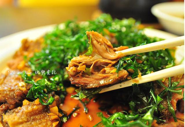 18088894846 9c277beaaa b - 2016台中鴨肉料理攻略│鴨翅、鴨腳、烤鴨、當歸鴨、櫻桃鴨,好吃到壓胸拉