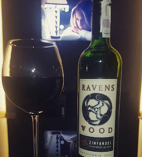 Ravenswood Zinfandel opis smaku i recenzja wina