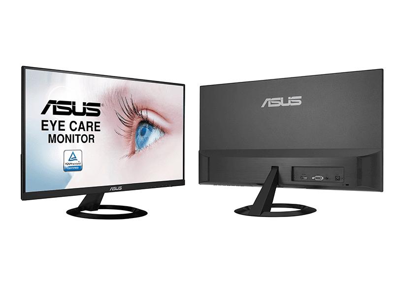 ASUS VZ239HR Ultra-Sllim Frameless Monitor