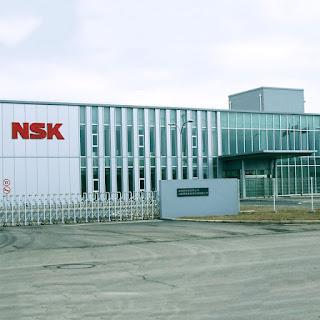 Informasi LOKER MM2100 Cikarang PT NSK Bearings Manufacturing Indonesia