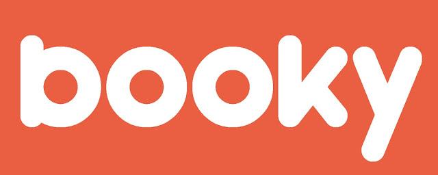 booky app