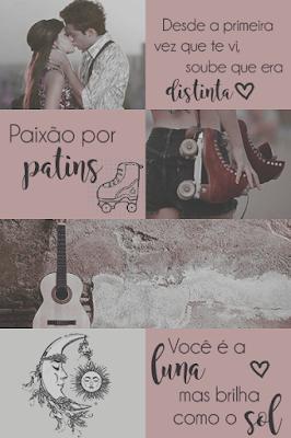 AST: Bruna Pasquarelli (The first kiss)