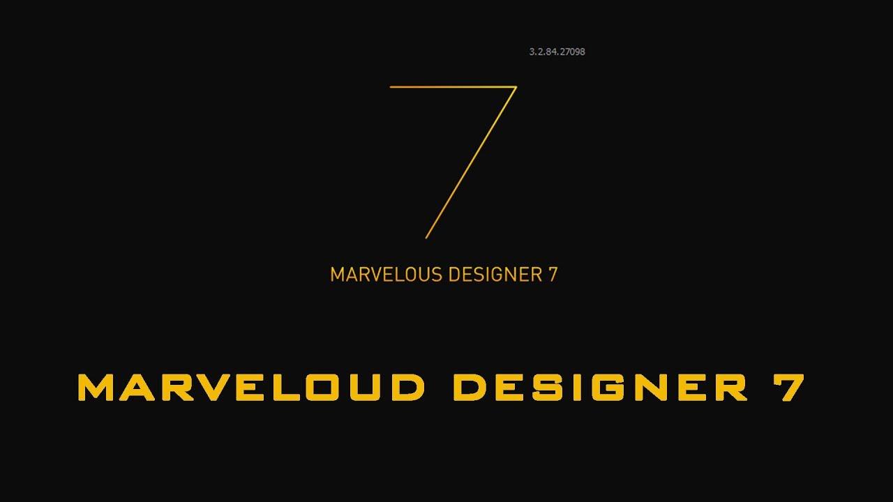 marvelous designer download trial