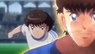 Captain Tsubasa (2018) Dublado – Episódio 21