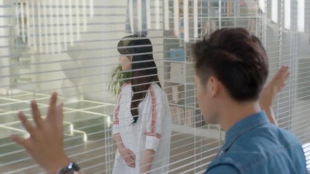 Hình ảnh phim Yêu Em Từ Cái Nhìn Đầu Tiên