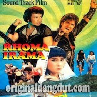 Download Lagu Rhoma Irama - OST Menggapai Matahari (Full Album 1988)