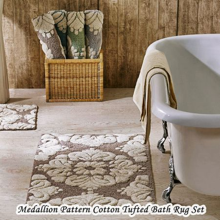 best home goods bathroom rugs ideas - hometiens