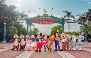 Disney-Honeymoon-Resort-Hongkong