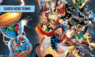 DC Comics Absolutely Everything You Need To Know - JLA