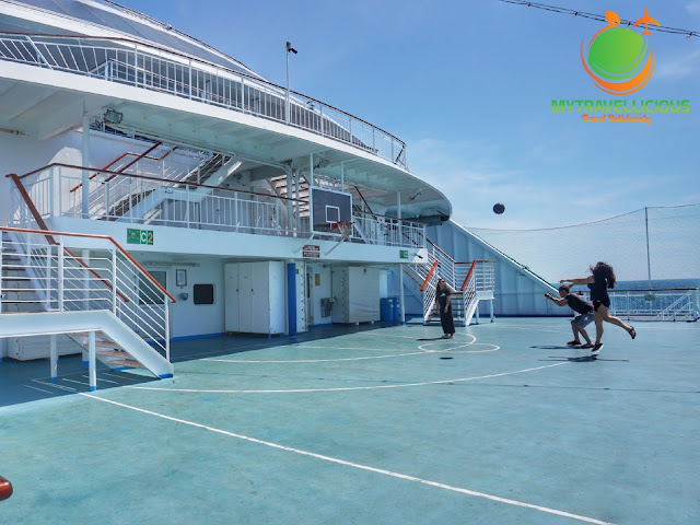Superstar Libra Cruises 5days 4nights Full Review Amp What