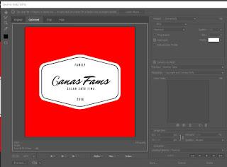 Cara Kompres gambar dengan Photoshop tanpa Mengurangi Kejernihan untuk Blogger