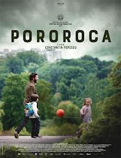 pelicula Pororoca (2017)