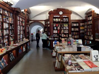 Descobrindo Lisboa - Livraria Bertrand