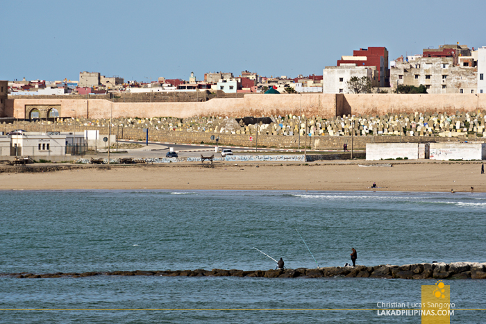 Rabat Three Day Itinerary Sale Old Medina
