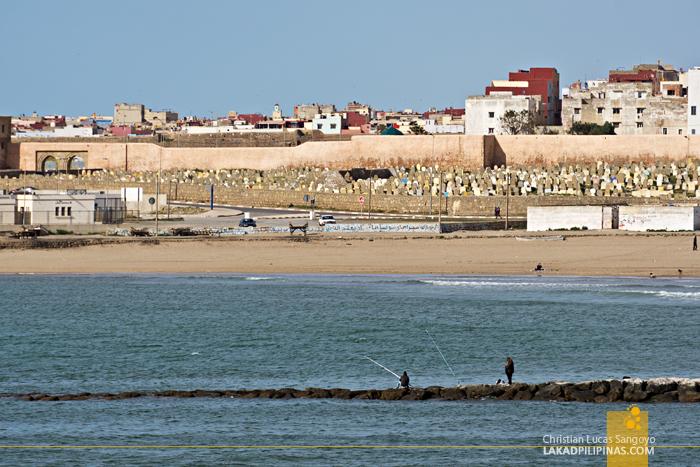 Rabat Three Day Itinerary Sale Old Medina