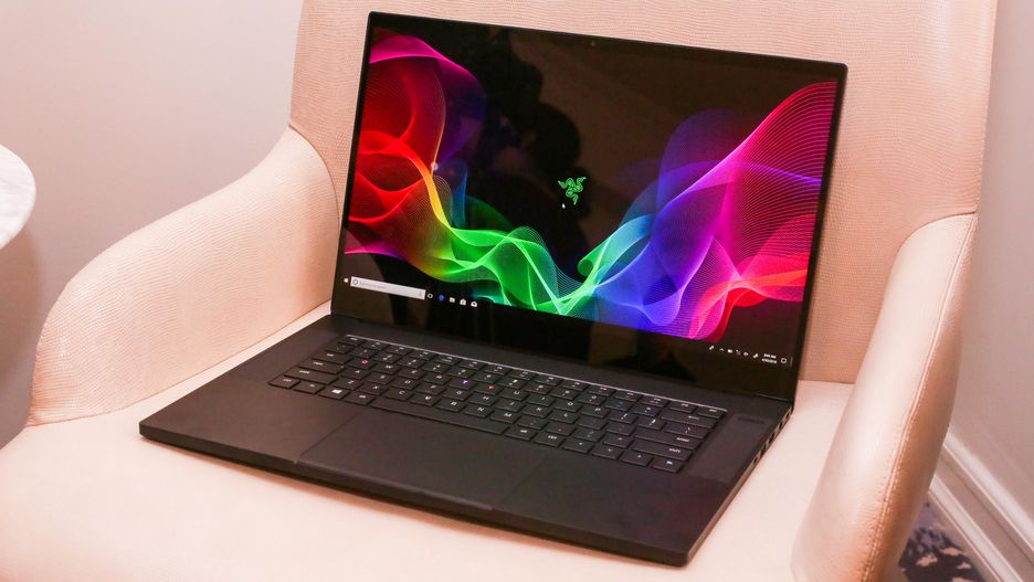 Razer Blade 2018: The new videogame laptop is sharper than ever