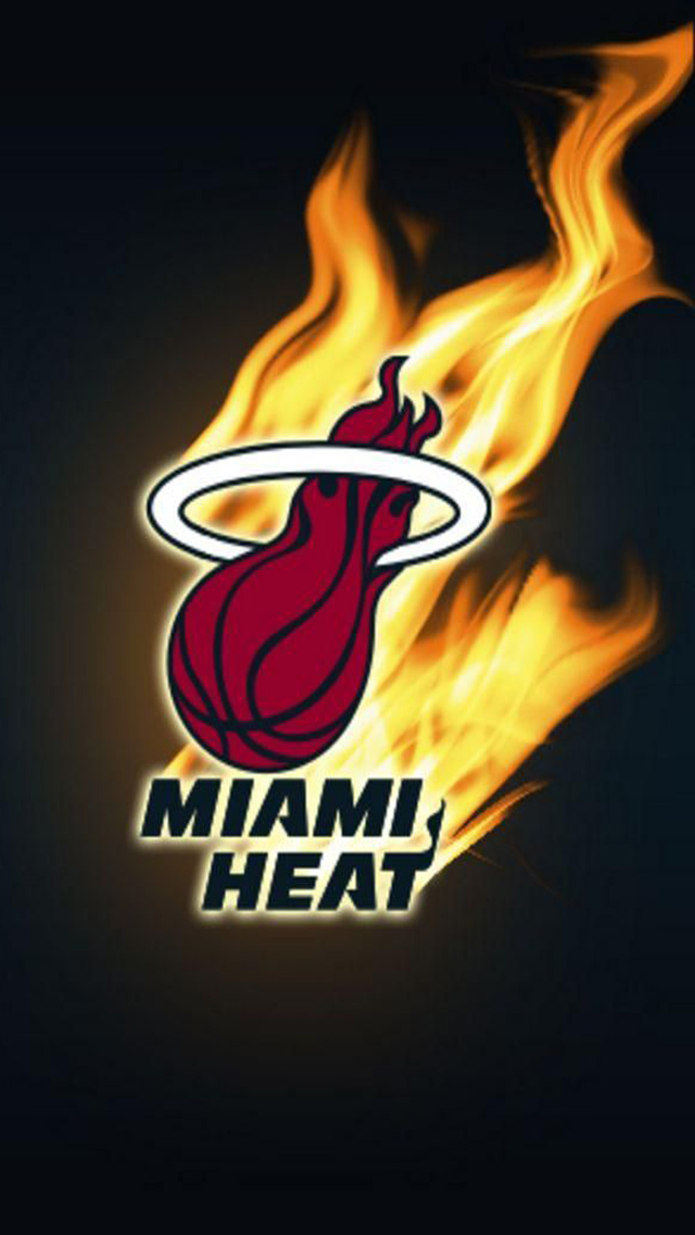 miami heat - photo #19