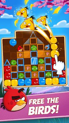Angry Birds Blast Mod APK.2