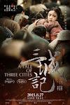 Tam Thành Ký - A Tale of Three Cities