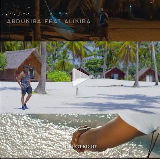 Abdu Kiba Ft. Alikiba - Single