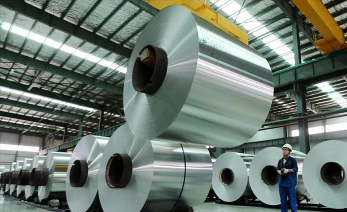 El acero y el aluminio, agregó, son insumos que contribuyen a la competitividad de varios sectores estratégicos y altamente integrados en América del Norte, como el automotriz, aeroespacial, eléctrico y electrónico, entre otros. (Foto: Cortesía)