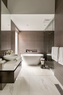 Different Ideas for Creating Minimalist Bathrooms With Yourself