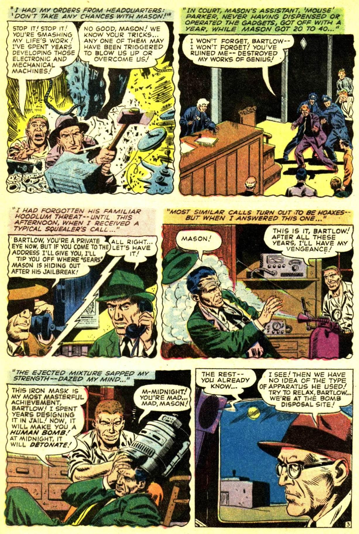 Detective Comics (1937) 405 Page 28