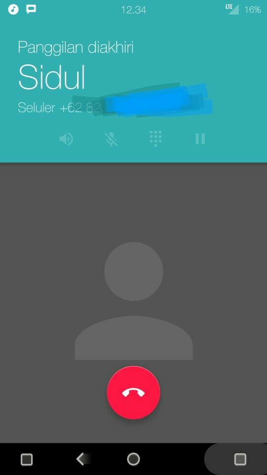 Penyebab Hp Tidak Bisa Melakukan Panggilan Telfon Full Tekno