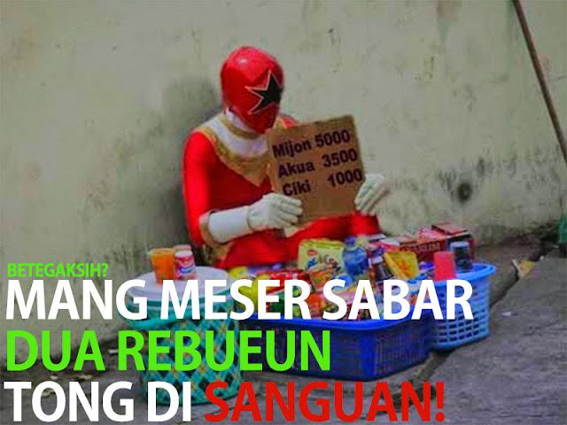 DP BBM Sedih Banget